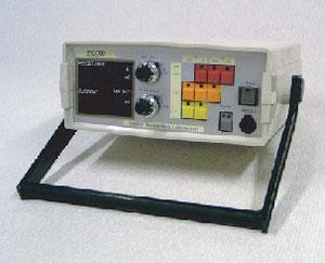 低抵抗測定器