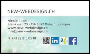 Webmaster - schnell - zuverlässig - kompetent