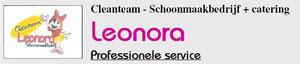Leonora Professionele service Havenweg 48 ,  4455TG Nieuwdorp NL
