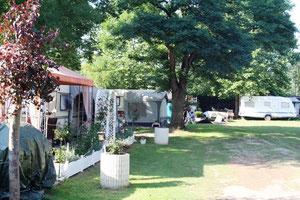 Campingplatz Merzig