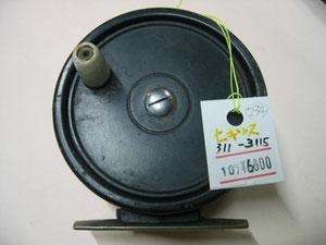 JCヒギンスフライリール6800円SOLDOUT