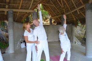 Yoga à Tailwind