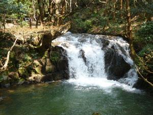 辰口 七つ滝