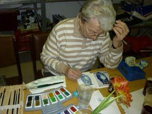 Frau Haasmann 24.03.2011