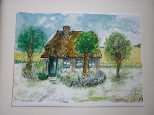 mein kleines Haus