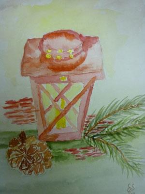 fröhliche Weihnacht überall - Dez.2012