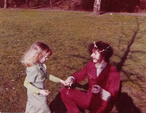 Luise und Sara, 1981