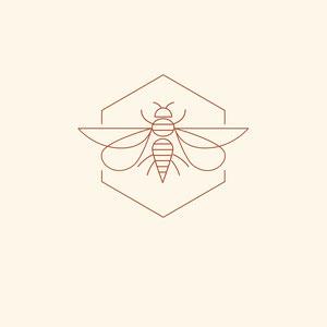 Imker, Merkstein, Bienenzuchtverein, Biene, Honig