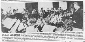 Ruhr Nachrichten, 01.04.1984