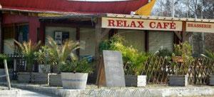 relax café grayan bourg