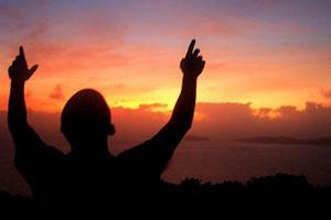 Victorioso por Ti Señor