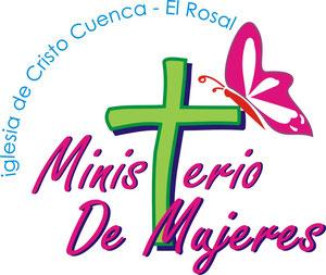 Logo/Ministerio de Mujeres