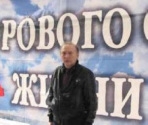 Председатель НСНБР А.Г.Огнивцев -  участник работы семинар- совещания (фото и видео обеспечение).