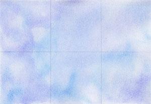 o.T. 2012 Aquarell, Bleistift 16,8 x 24,3 cm