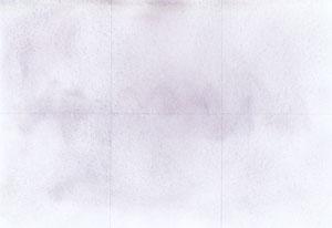 o.T. 2012 Aquarell, Bleistift 17,2 x 25,2 cm