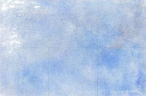 o.T. 2012 Aquarell, Bleistift 14,8 x 22,3 cm