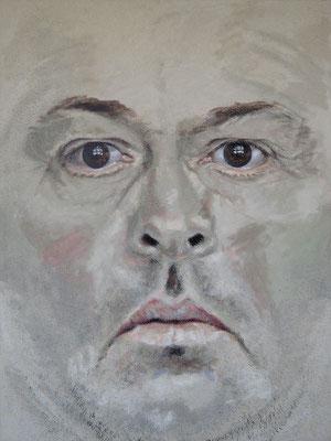 Günter Wintgens Portraits
