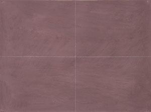 o.T. 2013 Temperafarbe, Buntstift  22,8 x 30,6 cm