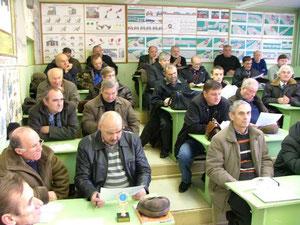 Собрание 2009 год