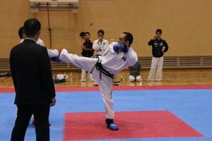 2011全日本大会ヘビー級マッソギ