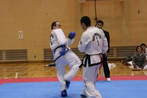 2010全日本大会ヘビー級マッソギ