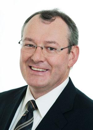 Prof. Dr. Johann Pock