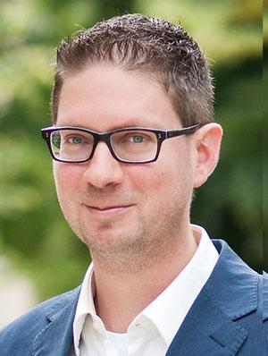 Dr. Christian Schramm