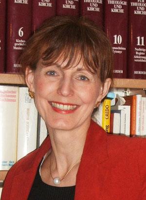 Dr. Regina Radlbeck-Ossmann