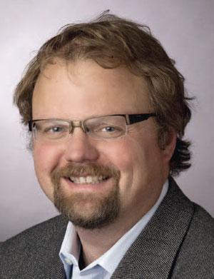 Bernd Wolharn