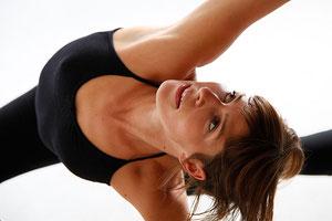 Katja-Miriam Böhm, Anusara inspired Yogalehrer, RYT