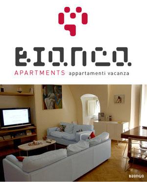 Bianca appartamenti vacanza Catania