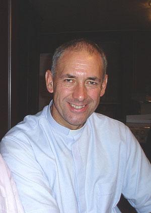 Raymond Ruhlmann curé-doyen