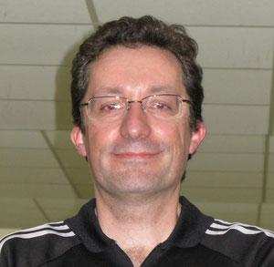 Thierry LAVERGNE