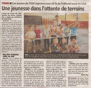 Yonne Républicaine 06-10-2011