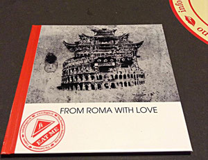 From Roma with Love