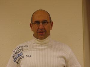 Gruppenführer  Markus Pregel