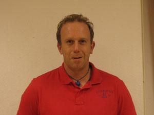 1. Vorstand  Peter Grüner