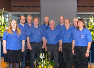 SKS Delegiertenversammlung 2013