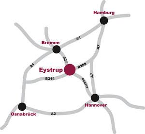 Bauplanung Hannover anfahrt oengel bauplanung