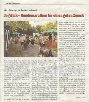 Stadtteilzeitung Herzogenried - Ausgabe 24 Okt 2011