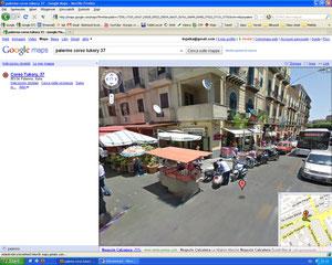 Palermo via Tukory 37
