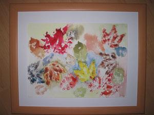 Blätterfarben