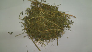 Heno de Alfalfa