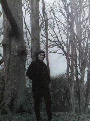 Greta Ransom 1966