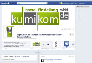Neues Facebook-Design