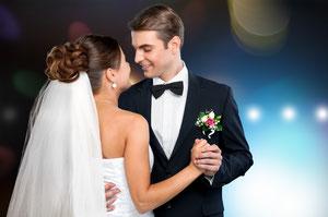 Hochzeitstanzkurse Leipzig