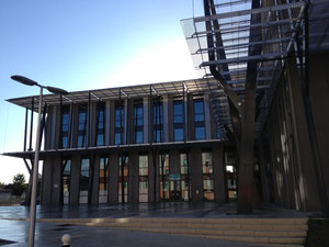 Casquette bâtiment