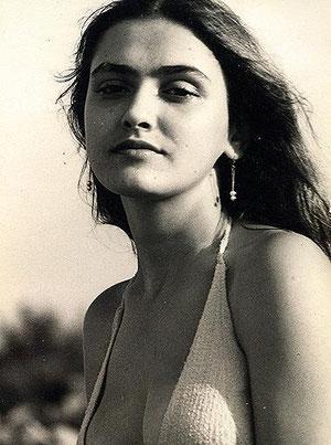 ольга сумская в молодости фото