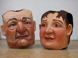 les grosses têtes terminées
