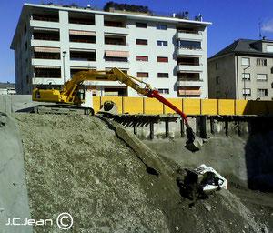 CAPAV, Sion
